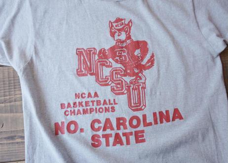 Screen star NCSU tee