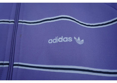 Adidas cotton/poly jersey