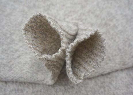 Ediie bauar wool/nylon sweater