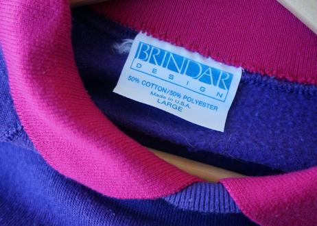 Brindar  design gone golfing sweat