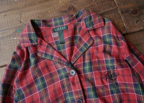 Ralph Lauren pajamas shirt