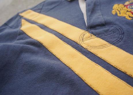 Rugby by Ralph Lauren rugger shirt
