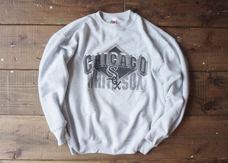 90's Chicago Whitesox sweat shirt