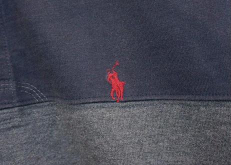 Ralph Lauren rugger shirt