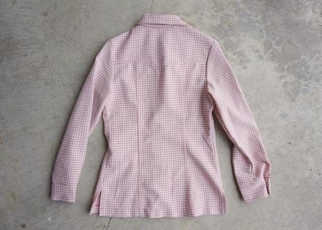 70's Lee shirt jacket