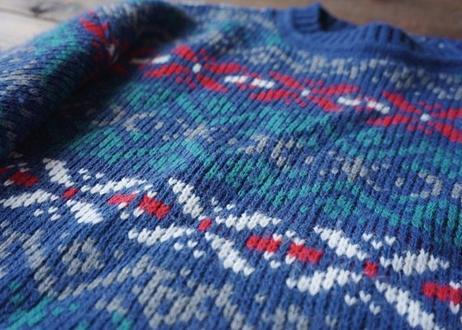 Unknown knit sweater