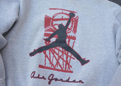 Kid's 90's Nike Air jordan sweat shirt