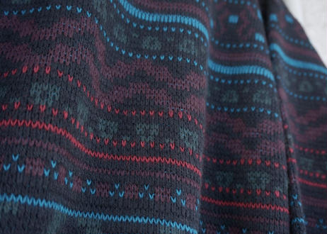 Gitano 100% acryl sweater
