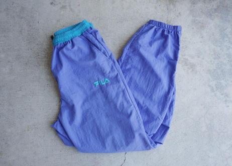 FILA nylon pants