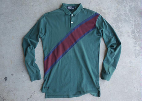 90's Polo by Ralph L/S shirt