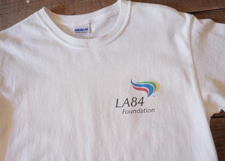 Gildan LA84 foundation tee