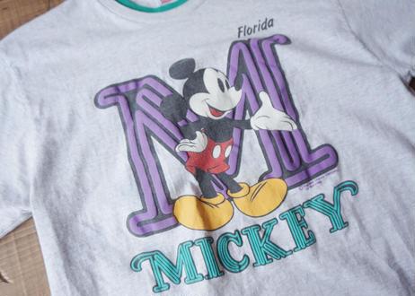 Anvil Mickey Florida tee
