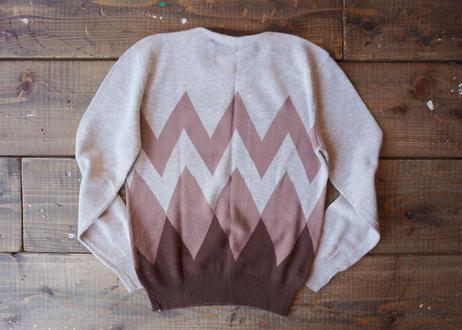 80's Vivant cotton sweater