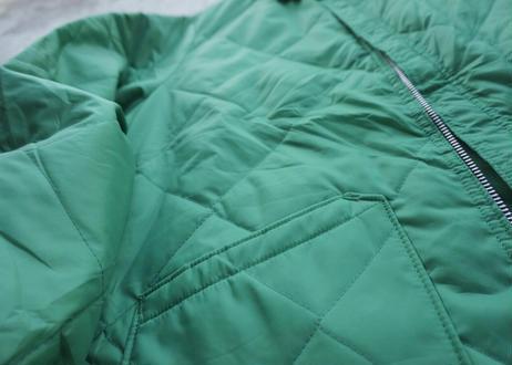 Jamarack quilting jacket