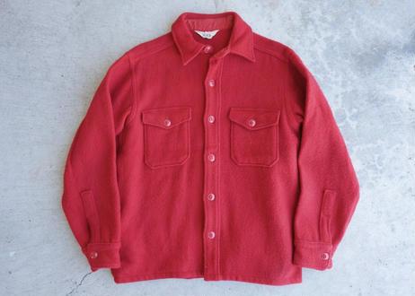 70's Woolrich wooi shirt