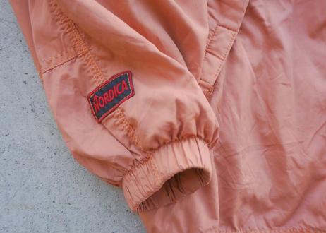 Nordica anorak nylon jacket