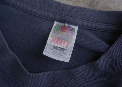 Fruit of the loom L/S tee