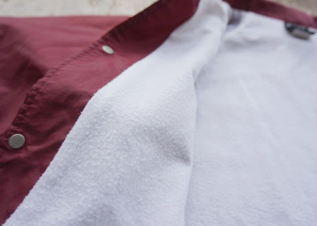 Jackets nylon coach jacket