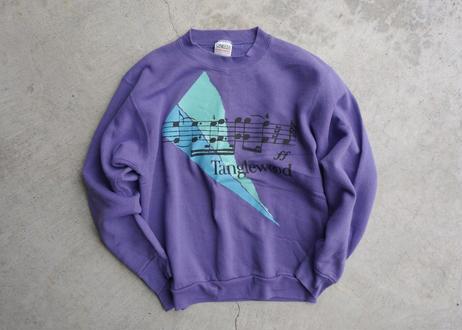 90's Tanglewood sweat shirt