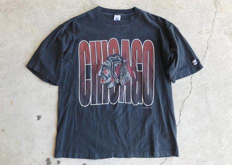 Chicago Black hawks tee