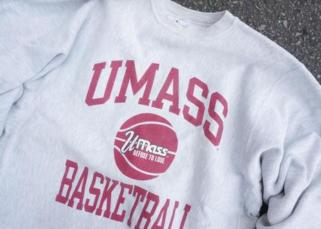 Champion reverse weave UMASS