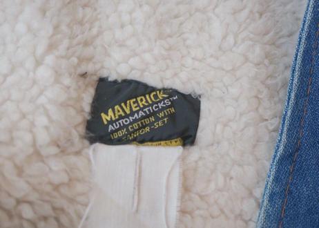 Maverick boa vest