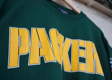 Green bay packers L/S T-shirt