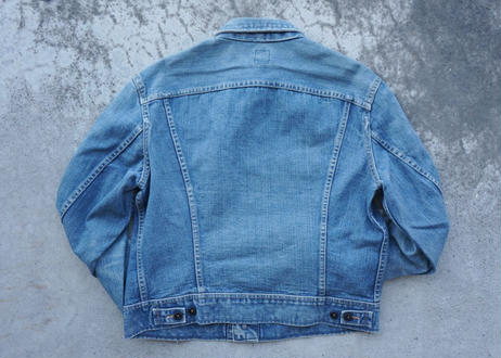 70's Lee denim jacket