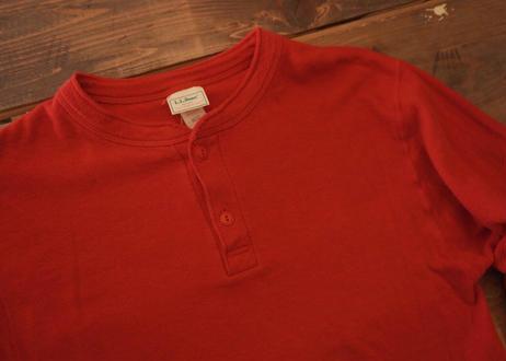 L.L.Bean river driver's shirt