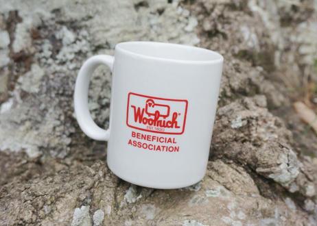 Woolrich mug