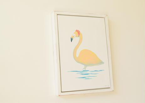 Flamingo          No.30