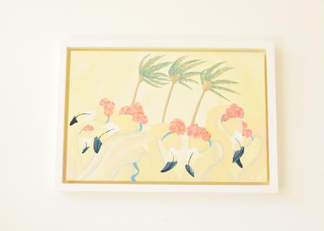 Flamingo No.04