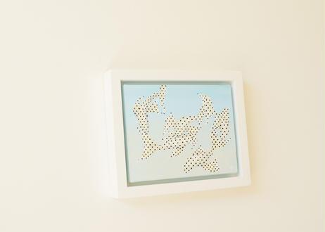 Dot fish     No.15