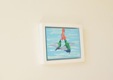Hummingbird       No.22