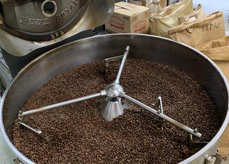 【豆】モカブレンドコーヒー豆 200g