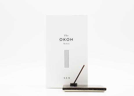 [定期便]The OKOH Modern | 和モダンでおしゃれな香り2種