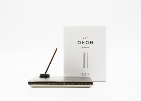 [定期便]The OKOH Authentic   日本古来の最高級香木3種