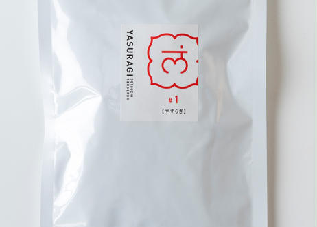 """新パッケージ カモミールに4種のハーブ 健康と身体の基礎を整えるハーブティ#1""""やすらぎ"""""""