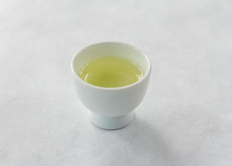 手摘み煎茶 峰  mine