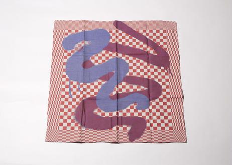 VIKTOR&ROLF GRAFFITI TOWEL