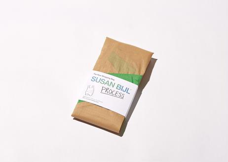 SUSAN BIJL Shopping Bag