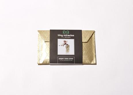 リビングセットA(キャンドル/グリーン + 花瓶カバー/ゴールド + オーナメント/恐竜)