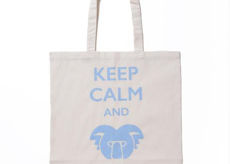 KOARA 14th Anniversary Tote Bag Part1