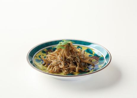 【藤】-fuji- 御飯のお供詰め合わせ 3種 【ちりめん山椒、鰹節佃煮、黒毛和牛柔らか煮】