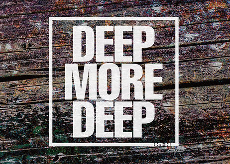 VA CD「DEEP MORE DEEP#6」M.U.D収録 🐻通販特別価格