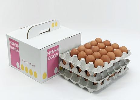 美黄卵赤玉 60個入り化粧ケース