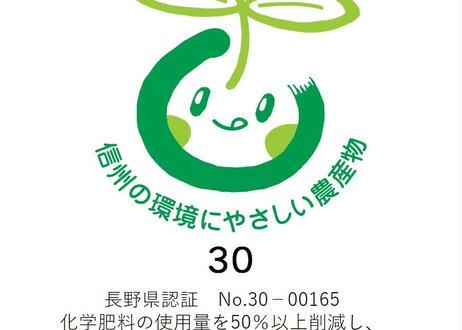 【新聞梱包】シナノスイート 規格外小玉 5キロ箱 (25玉くらい) 2
