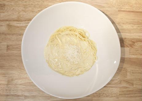 2種のたっぷり濃厚ソース【100セット限定】おためし2食セット(カルボナーラ&チンクエフロマージュ)※1パックで通常の約2倍相当のボリューム!
