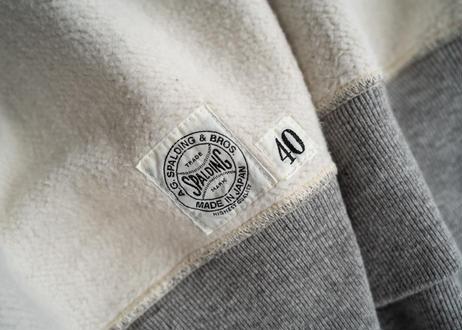 タートルネックトレーニングシャツ(トップグレー/AGS20AW-005)