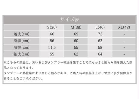 2トーン/ダブルフェイス サイドラインパーカ―(AGS21SS-002 ブラックXチャコール)